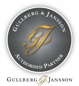Gullberg & Jansson pooblaščeni patrner